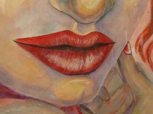 LIPS_FOR_QUOTESpainting-681410_1280
